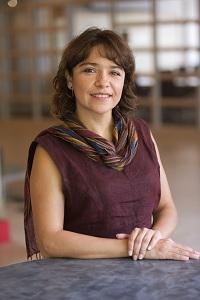 Martha Garcia-Murillo Informals