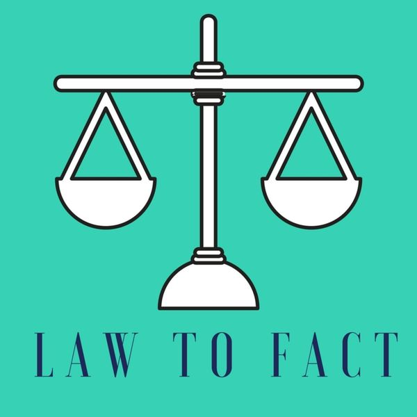 law to fact